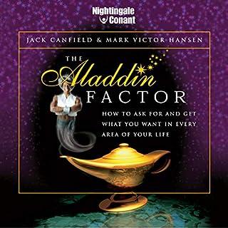The Aladdin Factor cover art