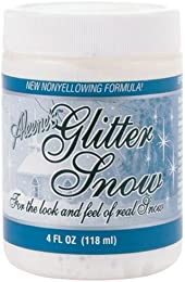 Best snow for crafts