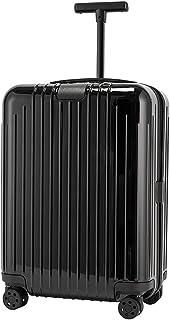 [ リモワ ] RIMOWA エッセンシャル ライト キャビン 37L 4輪 機内持ち込み スーツケース キャリーケース キャリーバッグ 82353624 Essential Lite Cabin 旧 サルサエアー [並行輸入品]