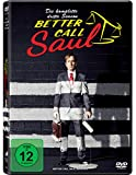 Better Call Saul - Die komplette dritte Season (3 Discs) [DVD]
