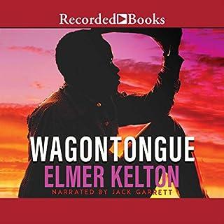 Wagontongue cover art