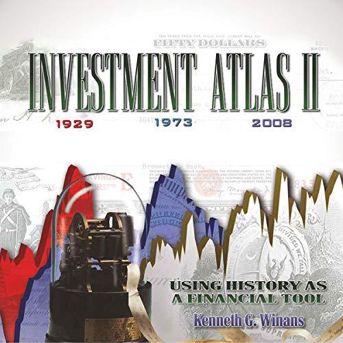 Couverture de Investment Atlas II