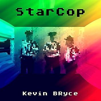 StarCop season one