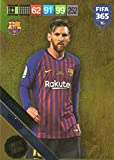 PANINI ADRENALYN XL FIFA 365 2019 - Lionel Messi Limited Edition Card -