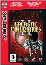 Galactic Civilizations II (PC) (UK)