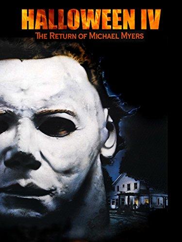 Halloween IV - Die Rückkehr des Michael Myers