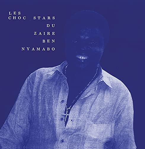 Les Choc Stars du Zaire & Teknokrat's
