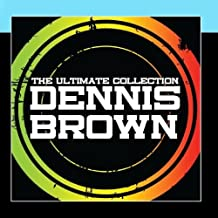 Best dennis brown ultimate collection Reviews