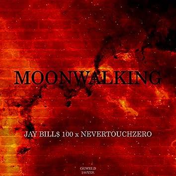 MOONWALKING (feat. NeverTouchZero)