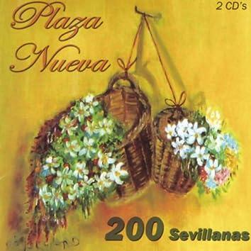 200 Sevillanas