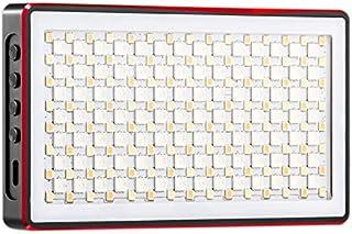 BOINN SL218W RGB Video Licht 2500-8500K Full Color LED Verlichting Draagbare Camera Licht Vullen Licht Lamp voor Fotografi...