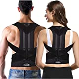 POSTURE CORRECTIVE TRAINER - Helping correct your posture problems including the most common, 'Rounded Shoulders' where your shoulders are rolled forward which can cause you Neck and Shoulder pain along with Backaches. Rounded Shoulders are typically...