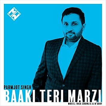 Baaki Teri Marzi