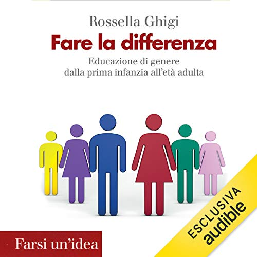 Fare la differenza copertina