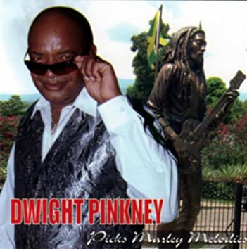 Dwight Pinkney Picks Marley Melodies