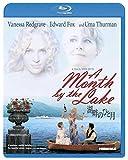 湖畔のひと月[Blu-ray/ブルーレイ]