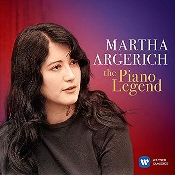 Martha Argerich: The Piano Legend