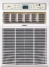 Keystone 8,000 BTU Slider/Casement Window AC, White
