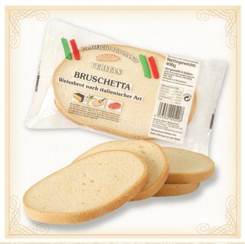 Panificio Italiano Veritas - Bruschetta - 400g