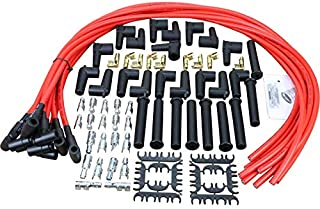 Dragon Fire Racing Performance Spark Plug Wire Set For 1997-2007 Chevy GMC 4.3L