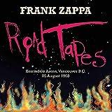 Road Tapes, Venue #1