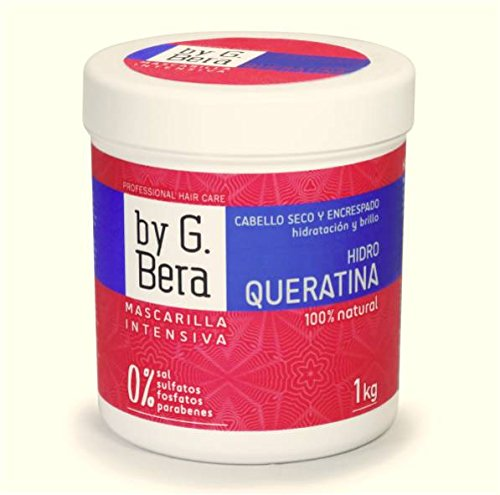 By G. Bera Mascarilla Profesional - B1 kg