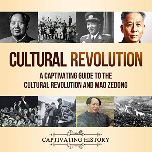 Cultural Revolution  By  cover art