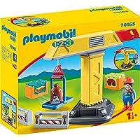 PLAYMOBIL 70165 1.2.3.