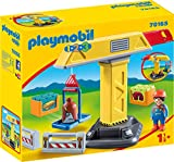 Playmobil - Grue de Chantier - 70165