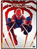 Spider-Man 1-3 (Collection) (Box 3 Dv)