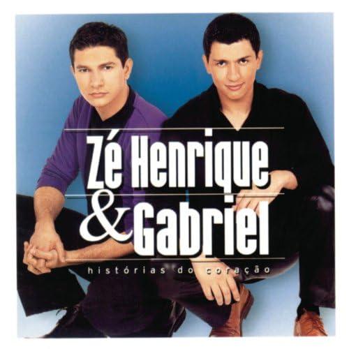 Zé Henrique E Gabriel