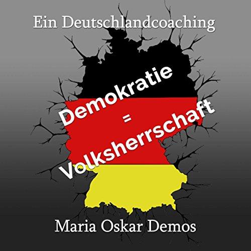 Demokratie = Volksherrschaft Titelbild