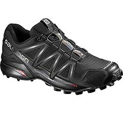 zapatillas salomon speedcross 4 opiniones usuarios libres