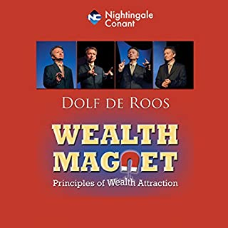Wealth Magnet cover art