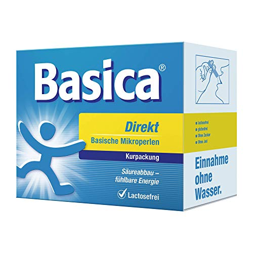 Basica direkt basische Mikroperlen (80x2.8g), 224 g