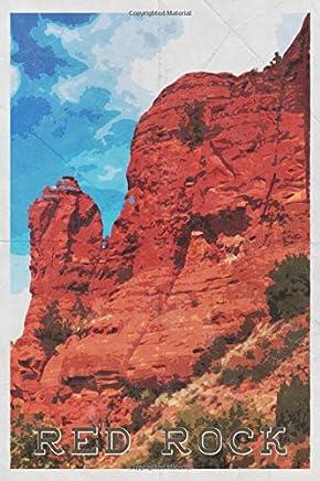 Red Rocks Calendar 2020 Red Rock: Country Sedona Oak Creek Canyon Arizona 2020 Planner