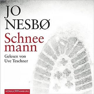 Schneemann Titelbild