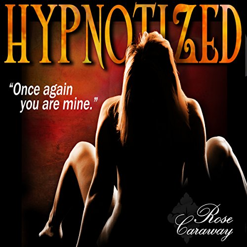 Hypnotized audiobook cover art