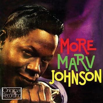 More Marv Johnson