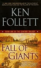 FALL OF GIANTS HISTORICAL FICTION (Century Trilogy)