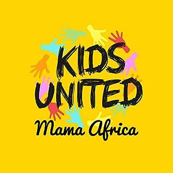Mama Africa (feat. Angélique Kidjo et Youssou Ndour)