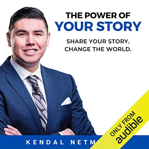 The Power of Your Story cover art