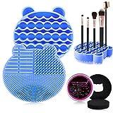 Makeup Brush Cleaner Kit Omew