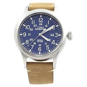 Timex Reloj para Hombre de Cuarzo TW4B0