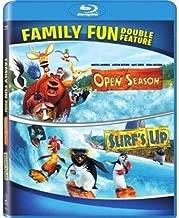Surf's up / Open Season 2006 Set