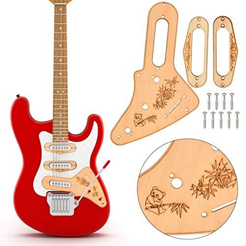 Accesorios para instrumentos musicales térmicamente estables y sin olor para guitarristas o...