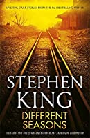 Different Seasons by Stephen King(2012-01-01)