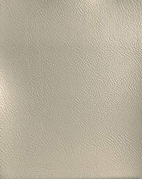Marine Vinyl Fabric Upholstery Outdoor Boat Automotive 54  Wide  5 Yards Light Beige