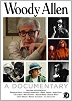 Woody Allen: A Documentary [DVD] [Import]
