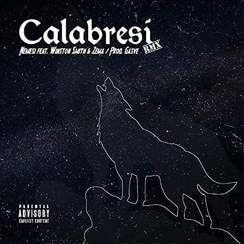 Calabresi Pt. 1 Remix (feat. Winston Smith e Zema 2031)